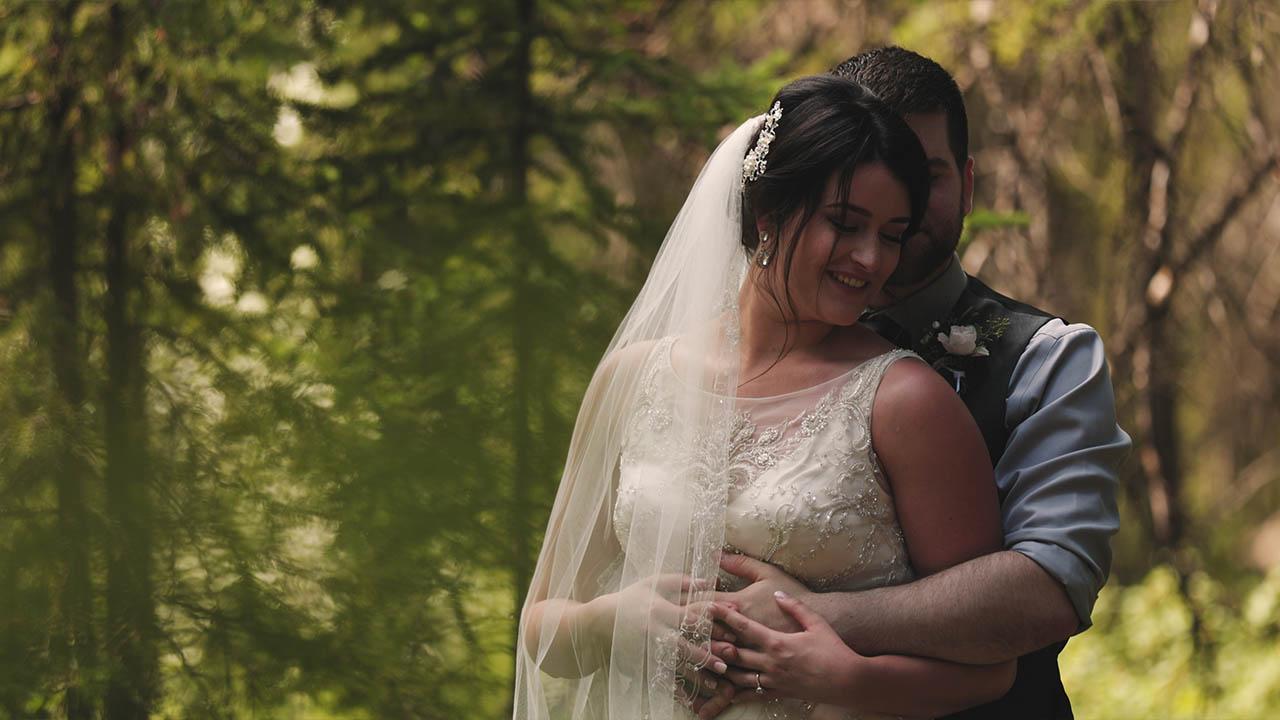 Roxana maffei wedding